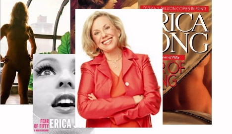 Beyond the Zipless Fuck With Erica Jong