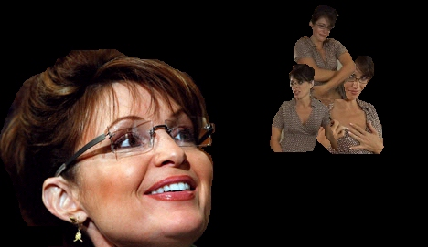 Sarah Palin Sex Vedio