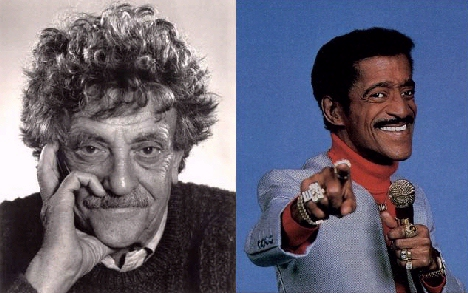 the writings based on the life experiences of kurt vonnegut an american writer 15 kurt vonnegut quotes about writers and writing by nick greene  as affable and loquacious as he was, kurt vonnegut disliked interviews  while an obituary writer's job is to celebrate.