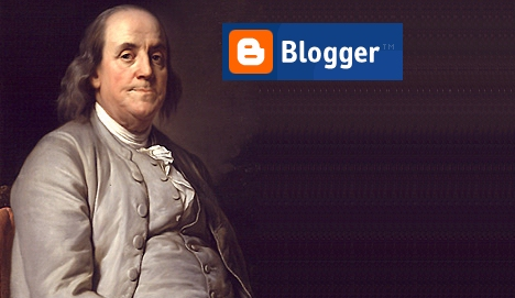 What If Benjamin Franklin Were One of Us, CNN Editor Asks