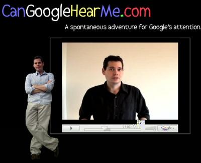 Can Google Hear Me?
