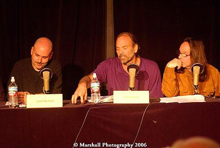 RU Sirius 9/11 Debate