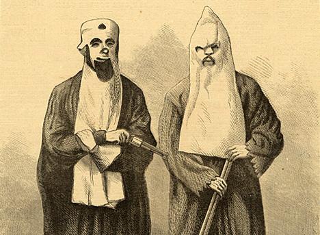 Ku-Klux Klan