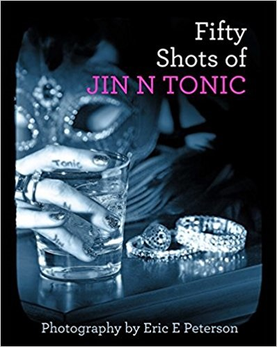 Jin n Tonic ebook