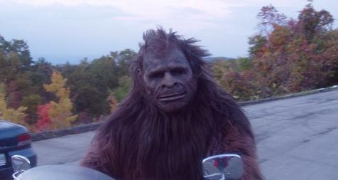 The Mormon Bigfoot/Genesis Theory