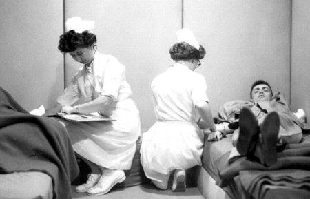 Nurses and Subjects