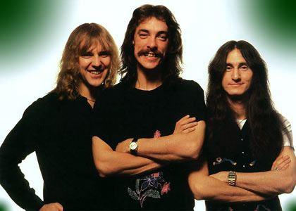 Rush in 1978